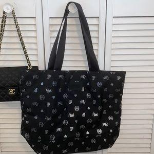 PINK Victoria's Secret Travel Tote Bag